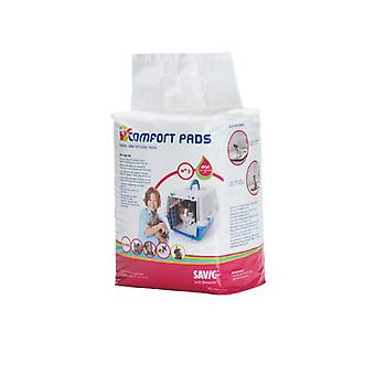 Comfort Pads Size3 60x45cm 12pack