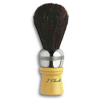 3 Claveles Professional Horse Barbera brush Blister