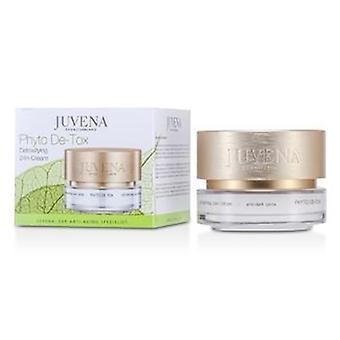 Juvena Phyto De-Tox Detoxifying 24H Cream - 50ml / 1.7oz
