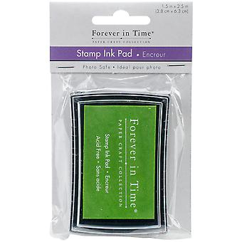 MultiCraft Stamp Ink Pad -Mint Green RS210-H