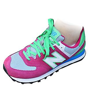 New Balance Classics Traditionnels 574 WL574CPV universal all year women shoes
