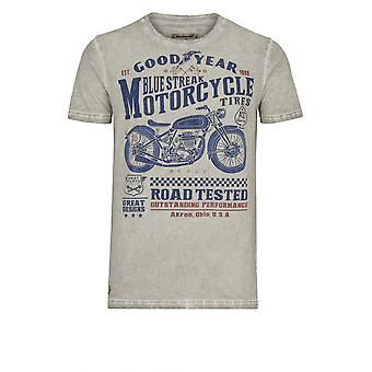 Goodyear camiseta slim fit Towson