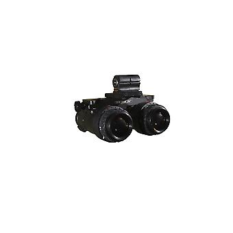 ANAVS-6 night vision goggles used by the military Poster Print
