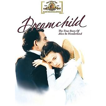 Dreamchild [DVD] USA import