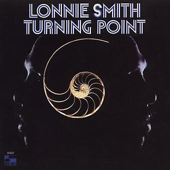 Lonnie Smith - keerpunt [CD] USA import