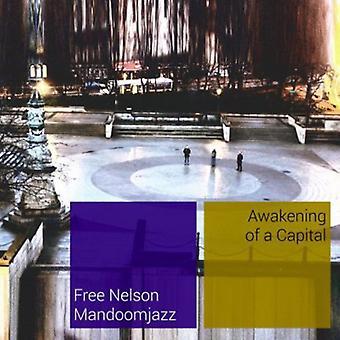 Gratis Nelson Mandoomjazz - Awakening af en kapital [CD] USA import