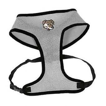 Doggy Things ARNES NEGRO ROPA 32/40 CM/XS (Dogs , Walking Accessories , Harnesses)