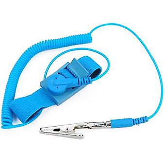 TRIXES Anti-static Wristband Wrist Strap / Band ESD Discharge