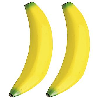 Bigjigs Toys Banana (Pack of 2)