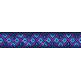 Tuff Lock 180cm Large Inca Blue