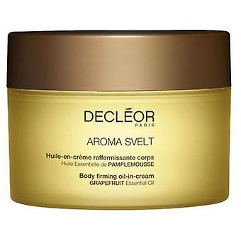 Decléor Paris Decleor Aromessence Svelt Body Firming Cream 200 Ml