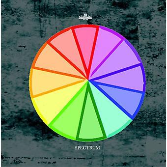 Bil Basmala - spektrum [CD] USA import