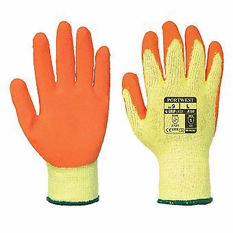 sUw - Fortis grep hanske (48 par pakke)