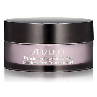 Shiseido Translucent Loose Powder 18 gr (Maquillage , Visage , Poudres matifiantes)