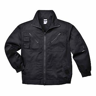 Portwest - Functional Outdoor Workwear Action Cargo Jacket With 6 Pockets