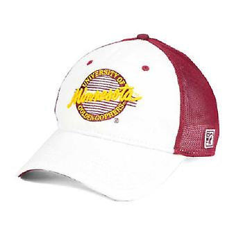 Миннесота суслики NCAA «Круг» A-Flex Stretch установлен шляпа