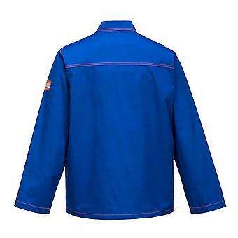 Portwest - 作業服化学抵抗力があるジャケット