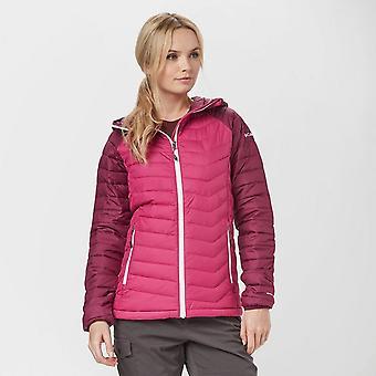 New Columbia Women's Powder Lite Insulated Jacket Pink
