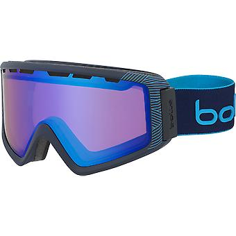 Mask of carrying ski goggles Bolle Z5 OTG 21606