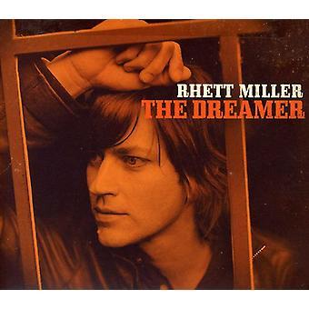 Rhett Miller - Dreamer [CD] USA import