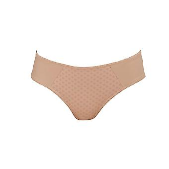 Anita 1426-754 Women's Care Praline Brown Solid Colour Knickers Panty Brief