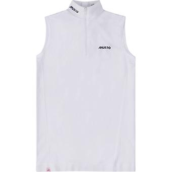 Musto Performance Stock Sleeveless Womens Competition Shirt