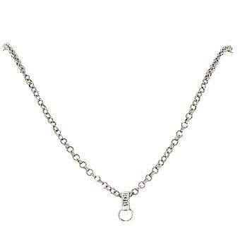 PEARLS FOR GIRLS ladies necklace fashion jewelry silver