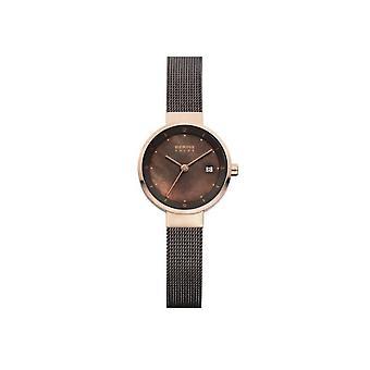Bering Damenuhr slim solar watch 14426-265