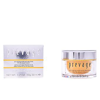 Elizabeth Arden Prevage Anti-aging Neck And Decollete Firm And Repair Cream 50ml