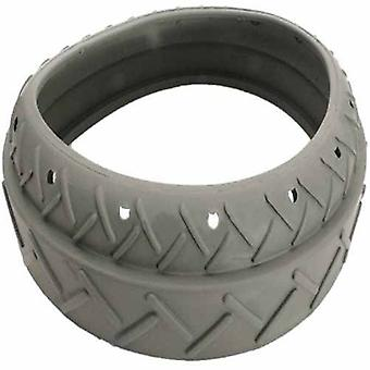Pentair LLC1PMG Platinum Tire for Automatic Pool or Spa Cleaner - Gray