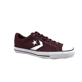 Converse Mens Shoe Star Player Ox 160583