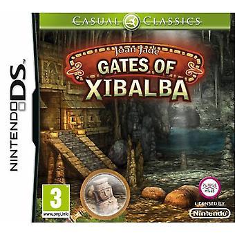Joan Jade und die Tore von Xibalba (Nintendo DS)