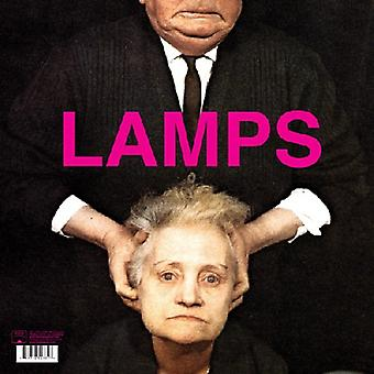 Lamps - Under the Water Under the Ground [CD] USA import