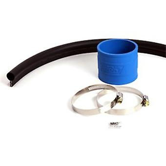 BBK Performance Parts 17372 Cold Air Intake Replacement Hardware Kit For Cold Air Induction System PN[1737/17375] Incl.