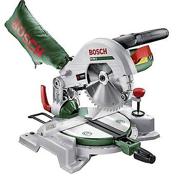 Bosch Home and Garden PCM 8 Chop and mitre saw 216 mm 30 mm
