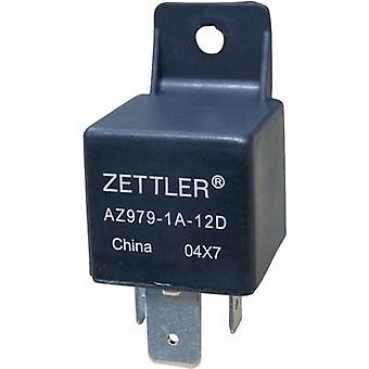 Zettler Electronics AZ979-1C-12D Automotive relè 12 Vdc 1 60 commutazione