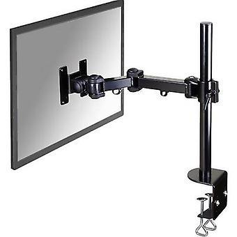 NewStar FPMA-D960 1x Monitor desk mount 25,4 cm (10) - 76,2 cm (30) Swivelling/tiltable, Swivelling