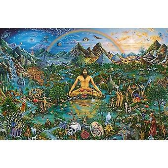 Mfa - The Creator Poster Print (34 x 24)