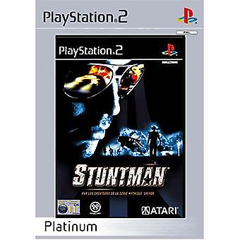 Stuntman Platinum (PS2)