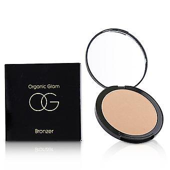 The Organic Pharmacy Organic Glam Bronzer - # Bronzer Light Bronze - 9g/0.31oz