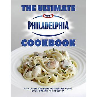 De ultieme Philadelphia Cookbook van Philidelphia - 9780091939151 Bo