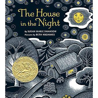 Huset i natt av Susan Marie Swanson - Beth Krommes - 978054