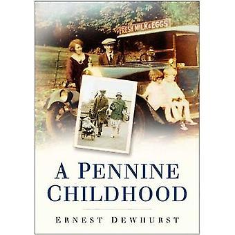 طفولة بنين بأرنست ديوهارت-كتاب 9780750943161