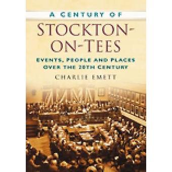 Wieku, Stockton przez Charlie Emett - 9780750949101 książki