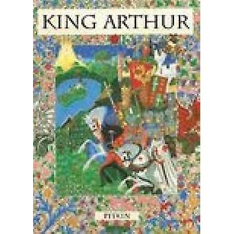 King Arthur - French by Michael St. John Parker - Jean Roubinet - Jan