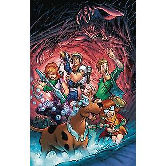 Scooby Apocalypse - Volume 1 by Jim Lee - Howard Porter - Kieth Giffen