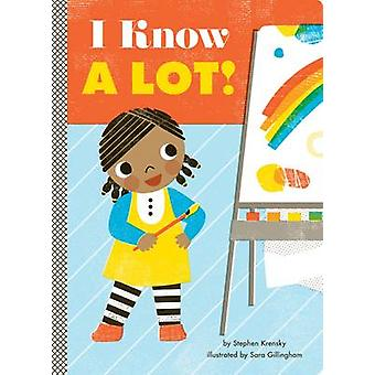 Je sais que beaucoup! par Stephen Krensky - Sara Gillingham - 9781419709388 Bo