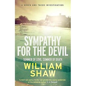 Sympathie für den Teufel - Breen & Tozer - 4 von William Shaw - 9781784297