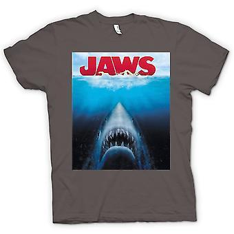 Kids T-shirt - Jaws Great White Shark - Film