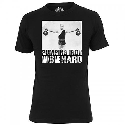 Gorilla Sports Shirt Pumping Iron
